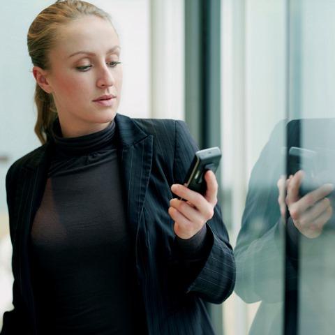 מעקב אחר הודעות SMS